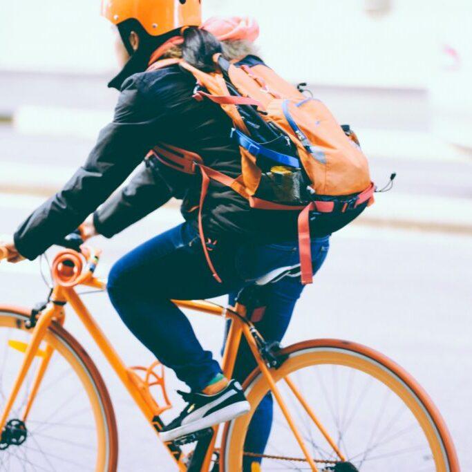 Cykel_i_skole